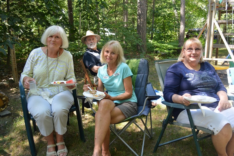 Long Lake Association Annual Meeting and Potluck